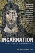 Incarnation Paperback
