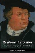 Resilient Reformer Hardback