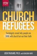 Church Refugees Paperback