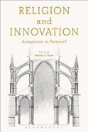 Religion and Innovation Paperback