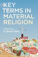 Key Terms in Material Religion Paperback