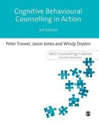 Cognitive Behavioural Counselling in Action Paperback
