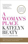 A Woman's Place Hardback