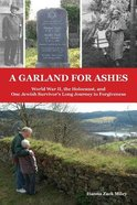 A Garland For Ashes Paperback