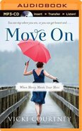 Move on (Unabridged, Mp3) CD