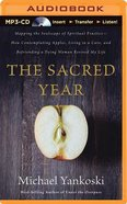 The Sacred Year (Unabridged, Mp3) CD