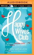 Happy Wives Club (Unabridged, Mp3) CD