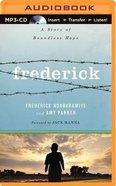 Frederick (Unabridged, Mp3) CD