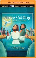 Jesus Calling Bible Storybook (Unabridged Mp3) CD