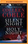 Silent Night, Holy Night (Unabridged, Mp3) CD
