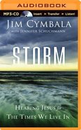 Storm (Unabridged Mp3) CD