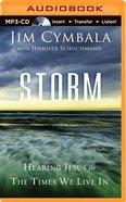 Storm (Unabridged Mp3) CD