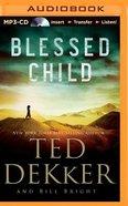 Blessed Child (Unabridged, MP3) (#01 in Caleb Audio Book Series) CD