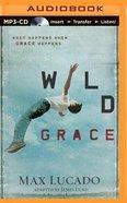 Wild Grace (Unabridged, Mp3) CD
