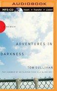 Adventures in Darkness (Abridged, Mp3)