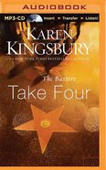 Baxters Take Four (Unabridged, MP3) (#04 in Above The Line Audiobook Series) CD