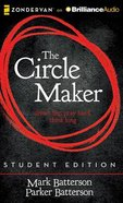 Circle Maker, the (Unabridged, 6 Cds) (Student Edition) CD