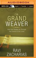 The Grand Weaver (Abridged, Mp3) CD