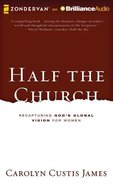 Half the Church (Unabridged, Mp3) CD