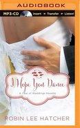 I Hope You Dance, - July Wedding Story (Unabridged, MP3) (#08 in Year Of Wedding Story Novella Series Audio) CD