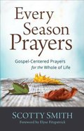Every Season Prayers eBook