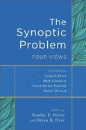 The Synoptic Problem eBook