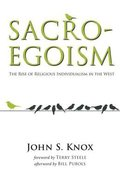 Sacro-Egoism eBook