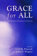 Grace For All