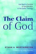 The Claim of God Paperback
