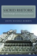 Sacred Rhetoric