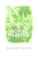 Heidegger and Moral Realism Paperback