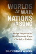 Worlds At War, Nations in Song Paperback