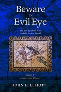 Beware the Evil Eye (Volume 2) Paperback