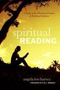 Spiritual Reading Paperback