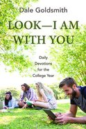 Look-I Am With You Paperback