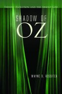 Shadow of Oz Paperback