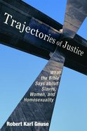 Trajectories of Justice eBook