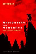 Navigating the Nonsense eBook