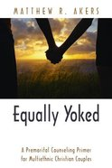Equally Yoked eBook