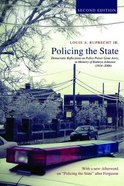 Policing the State (Second Edition) Paperback