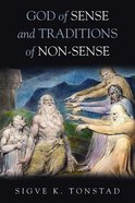 God of Sense and Traditions of Non-Sense eBook