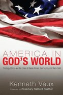 America in God's World eBook