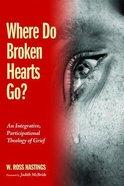 Where Do Broken Hearts Go? Paperback
