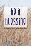 Be a Blessing eBook