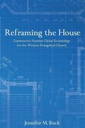 Reframing the House eBook