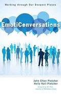 Emoticonversations Paperback