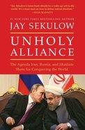 Unholy Alliance Hardback