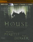 House (Abridged, Mp3) CD