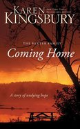 Coming Home (Unabridged, 9 Cds) CD