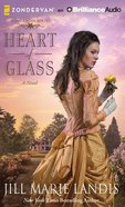 Heart of Glass (Unabridged, 9 CDS) (#03 in Irish Angel Audio Series)